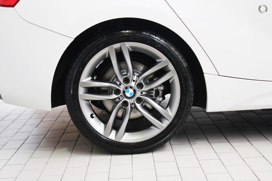 2017 BMW 120i M Sport