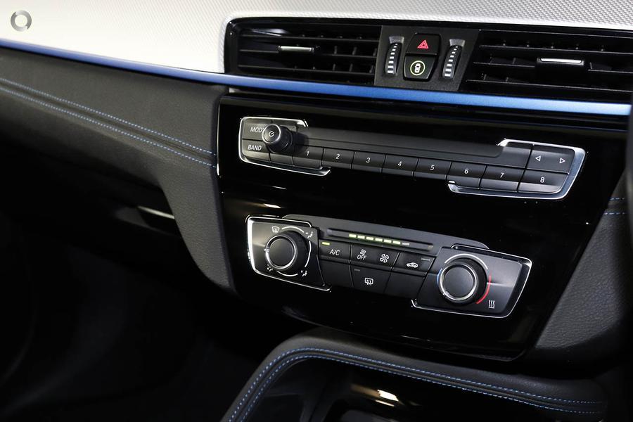 2018 BMW X2 sDrive18i M Sport X