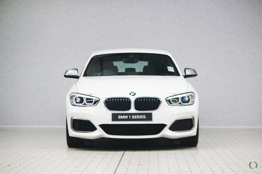 2018 BMW M140i