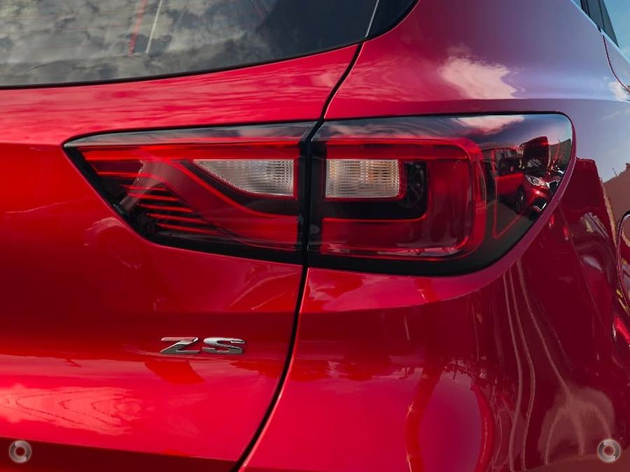 2019 MG ZS Excite AZS1