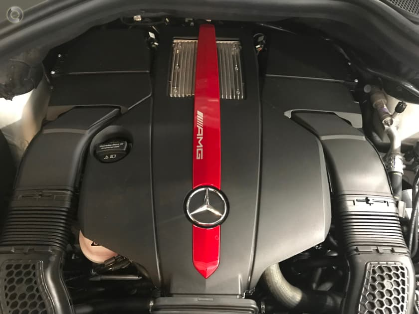 2019 Mercedes-Benz GLE 43 Suv