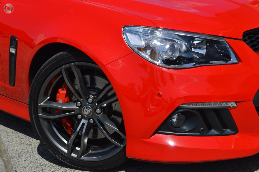 2015 Holden Special Vehicles Clubsport R8 GEN-F