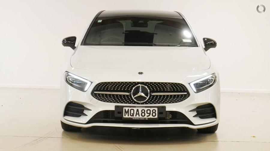 2020 Mercedes-Benz A 250 Hatch