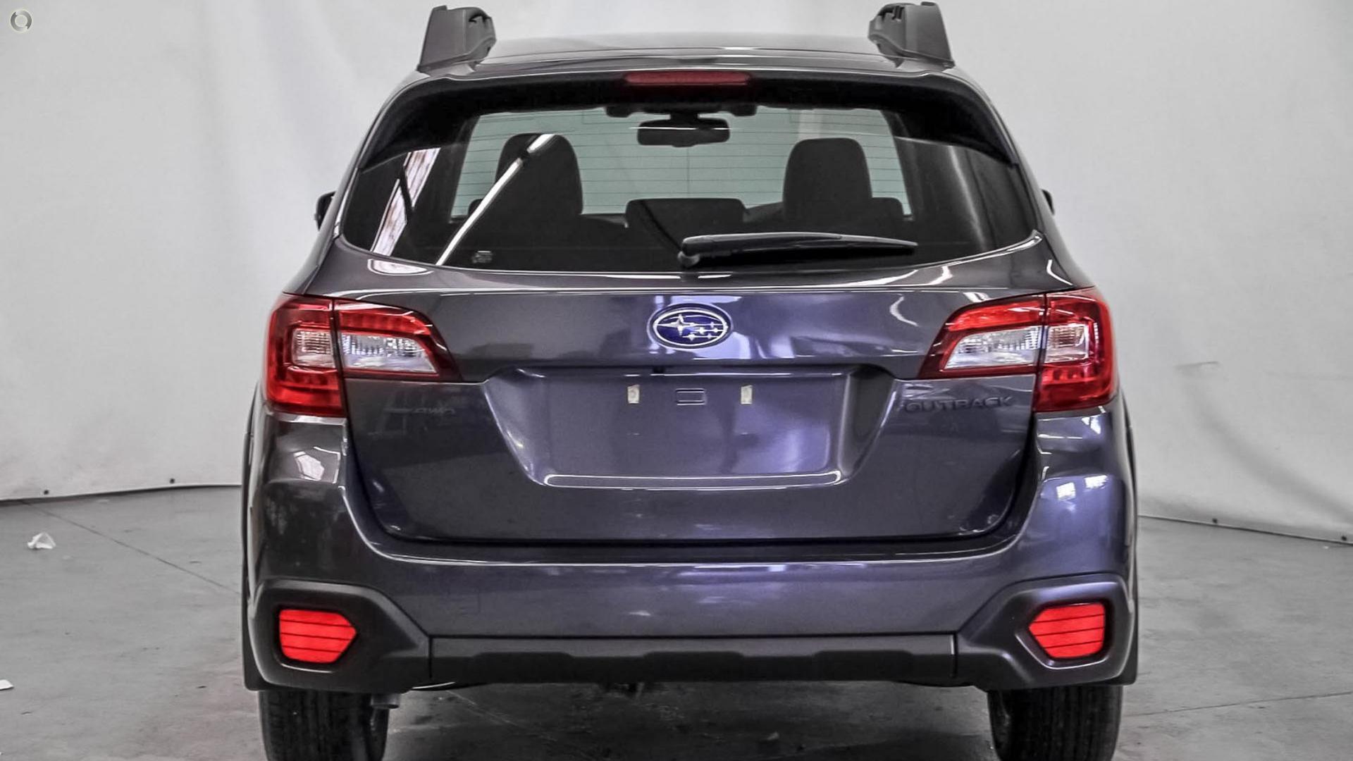 2018 Subaru Outback 2.5i-X 5GEN