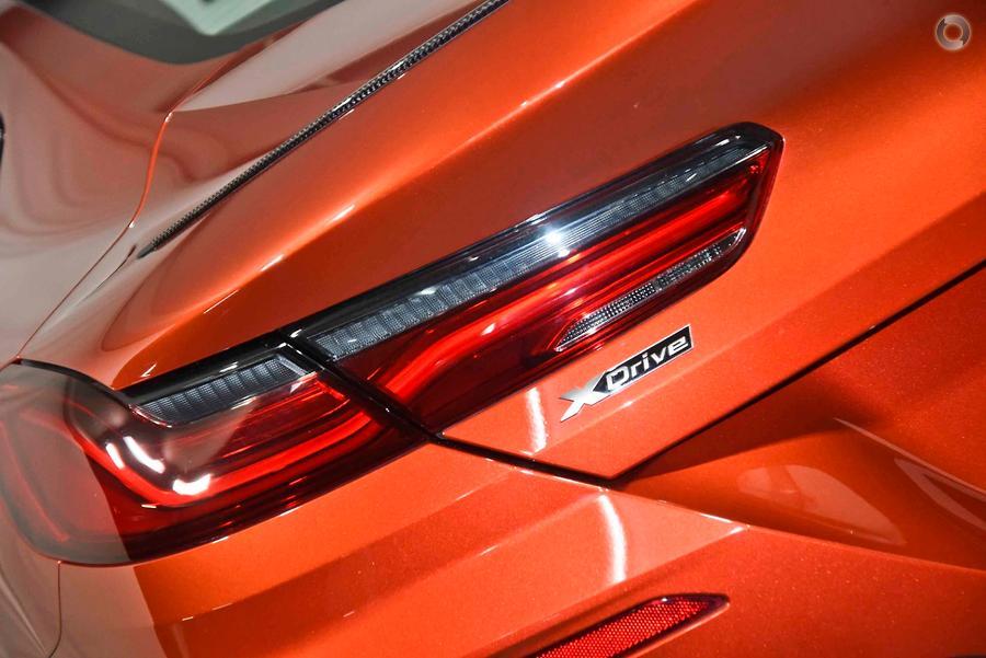 2019 BMW M850i xDrive