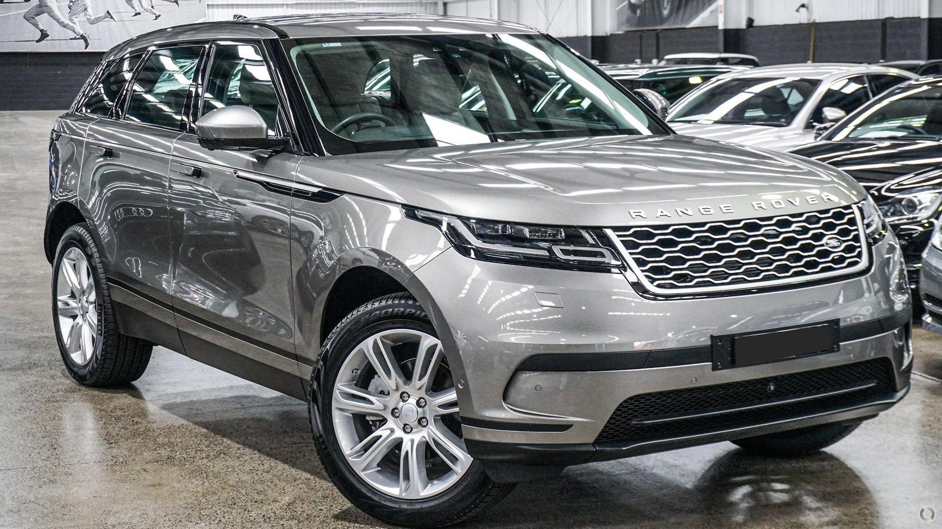 2017 Land Rover Range Rover Velar D240 L560