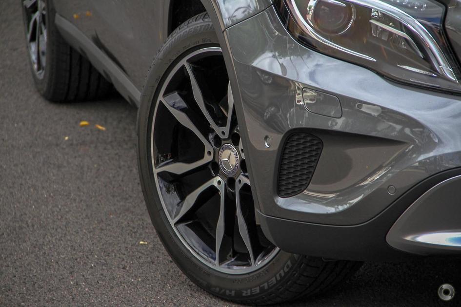 2015 Mercedes-Benz GLA 250 Wagon