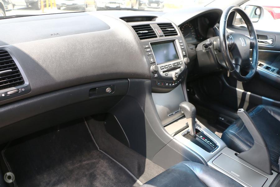 2006 Honda Accord V6 Luxury 7th Gen