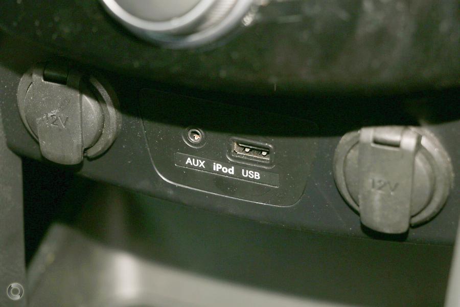2013 Hyundai I30 Active GD - Bartons