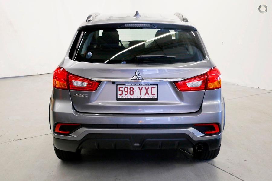 2019 Mitsubishi Asx ES XC