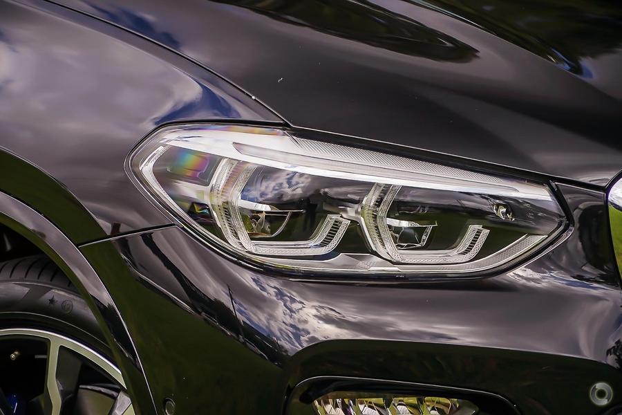 2020 BMW X4 xDrive30i M Sport