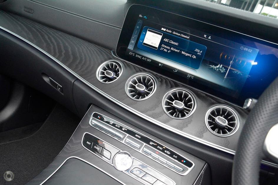 2019 Mercedes-Benz E 300 Cabriolet