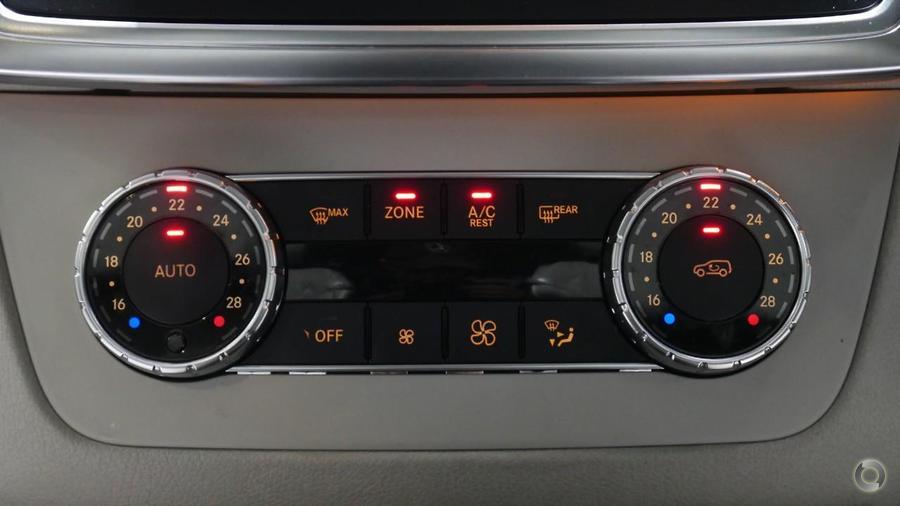 2013 Mercedes-Benz ML 350 SUV
