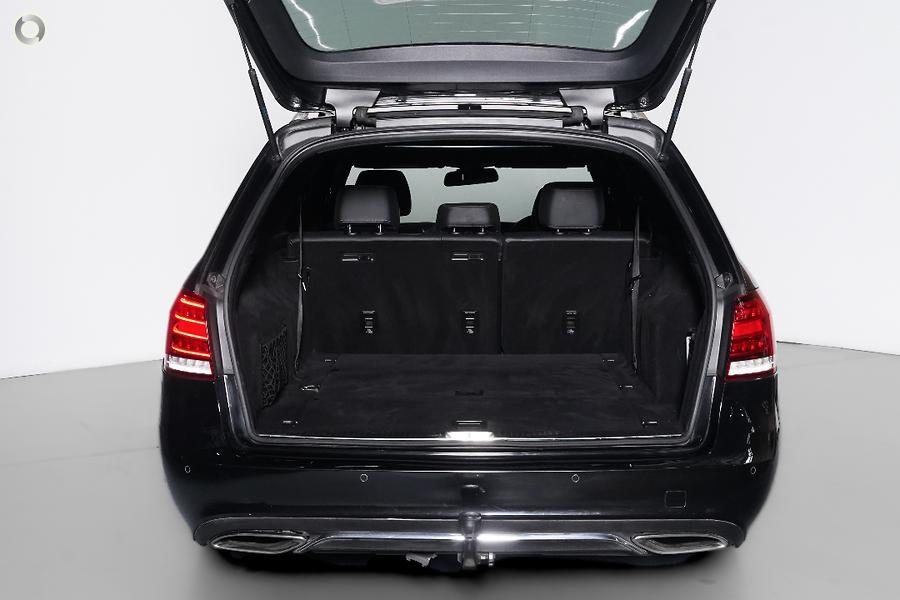 2013 Mercedes-Benz E200  S212