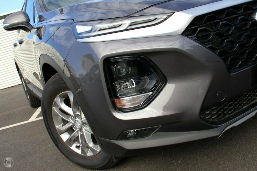 2019 Hyundai Santa Fe Active TM