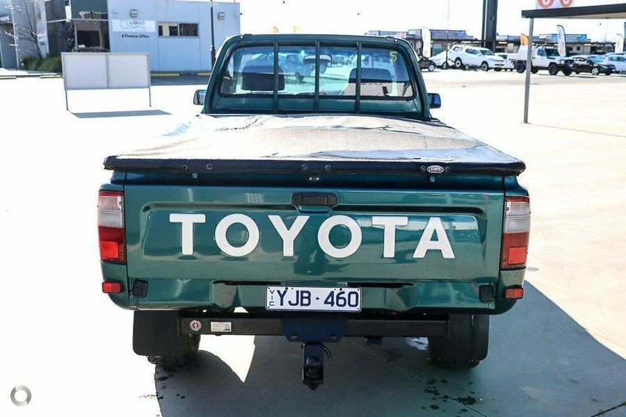 2001 Toyota Hilux  RZN169R