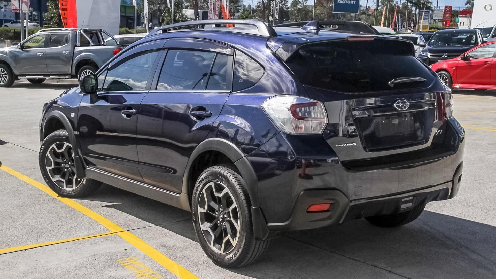 2016 Subaru Xv 2.0i-L G4X