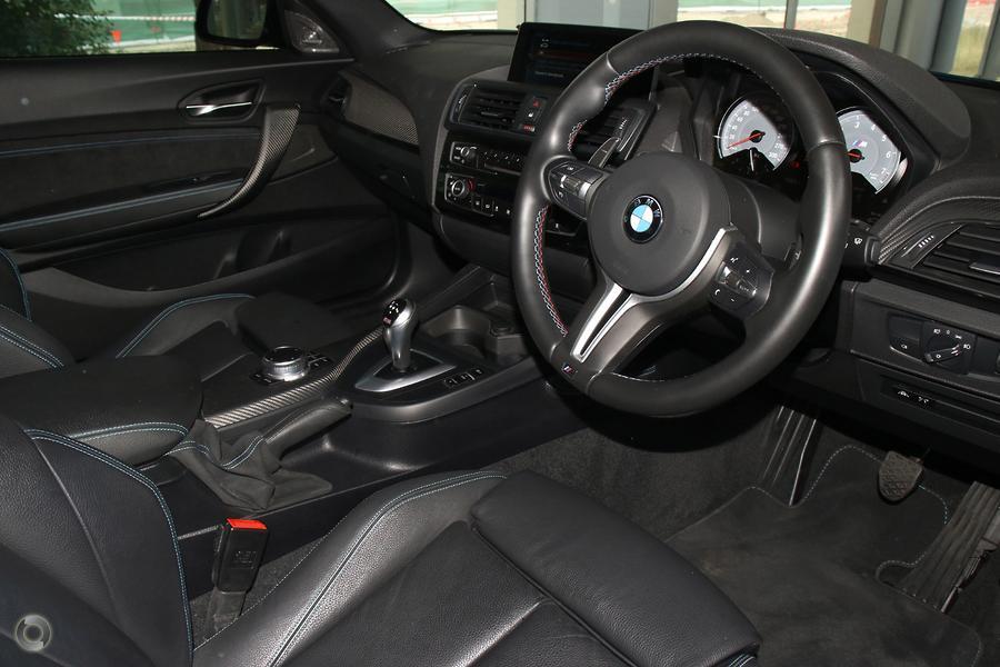 2017 BMW M2  F87