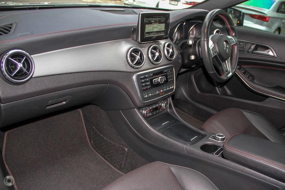 2014 Mercedes-Benz GLA 250 Wagon