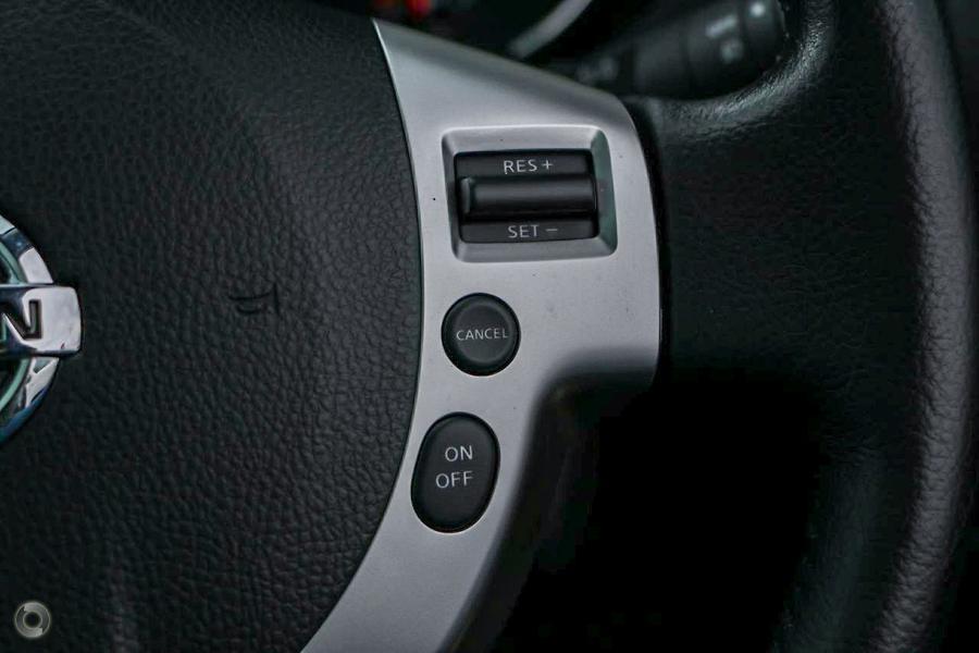 2013 Nissan Dualis Ti-L