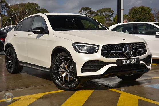 2019 Mercedes-Benz <br>GLC 300
