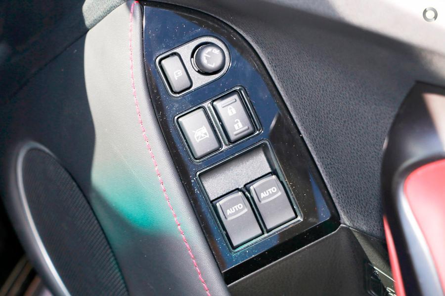 2019 Subaru Brz tS Z1