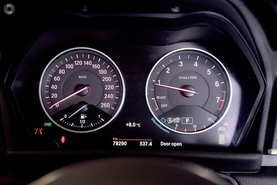 2015 BMW 225i Luxury Line