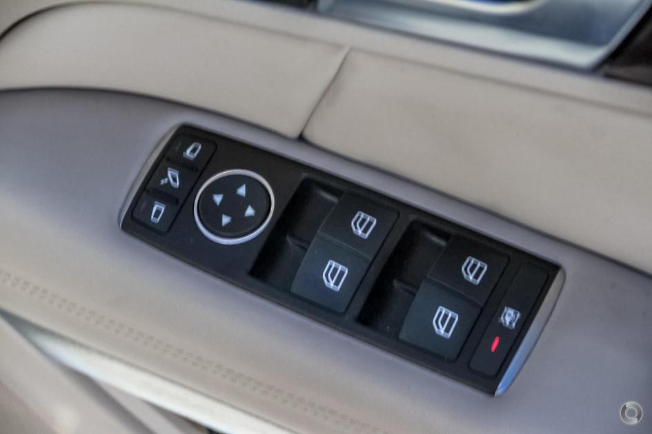 2015 Mercedes-Benz E 250 CDI Coupe