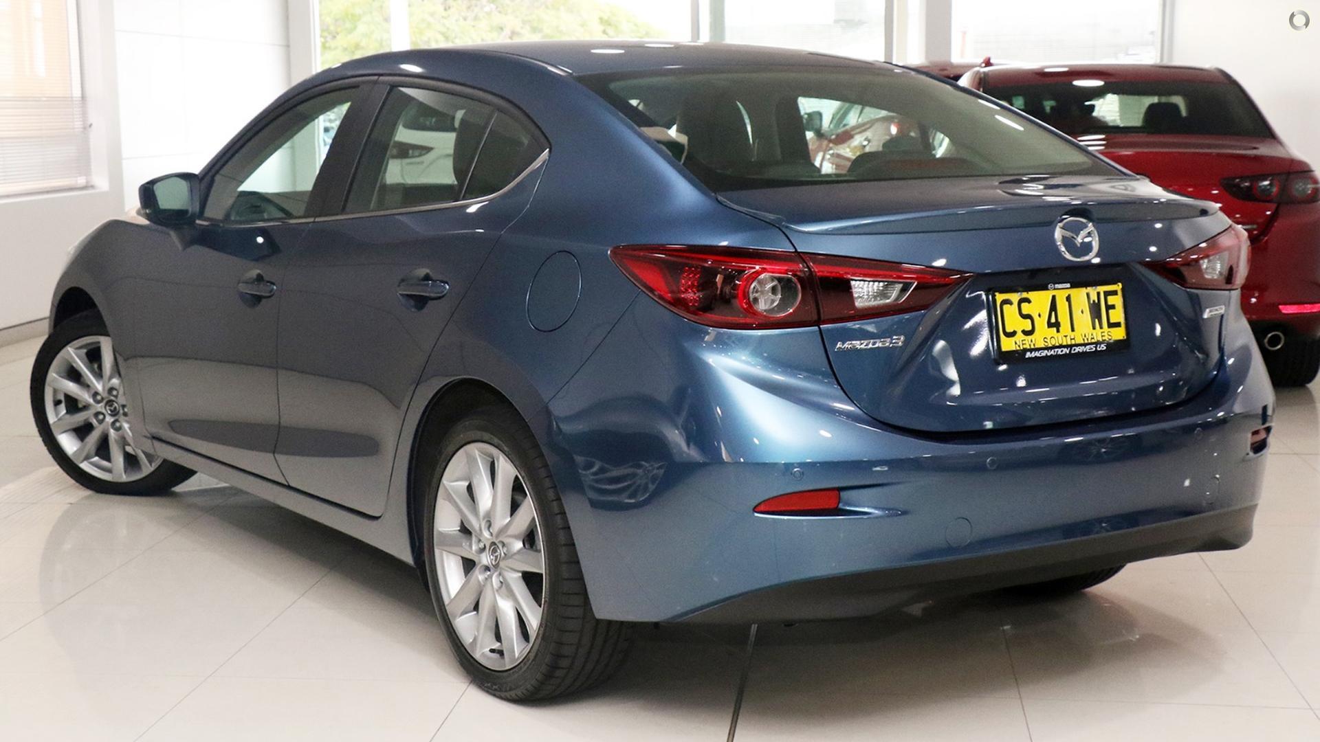 Used cars - Artarmon Mazda