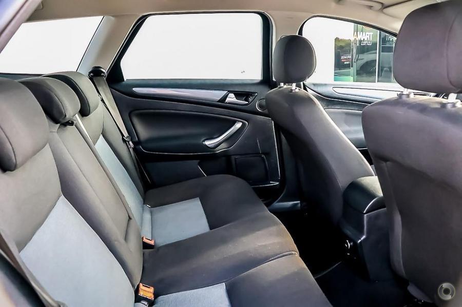 2012 Ford Mondeo LX TDCi MC