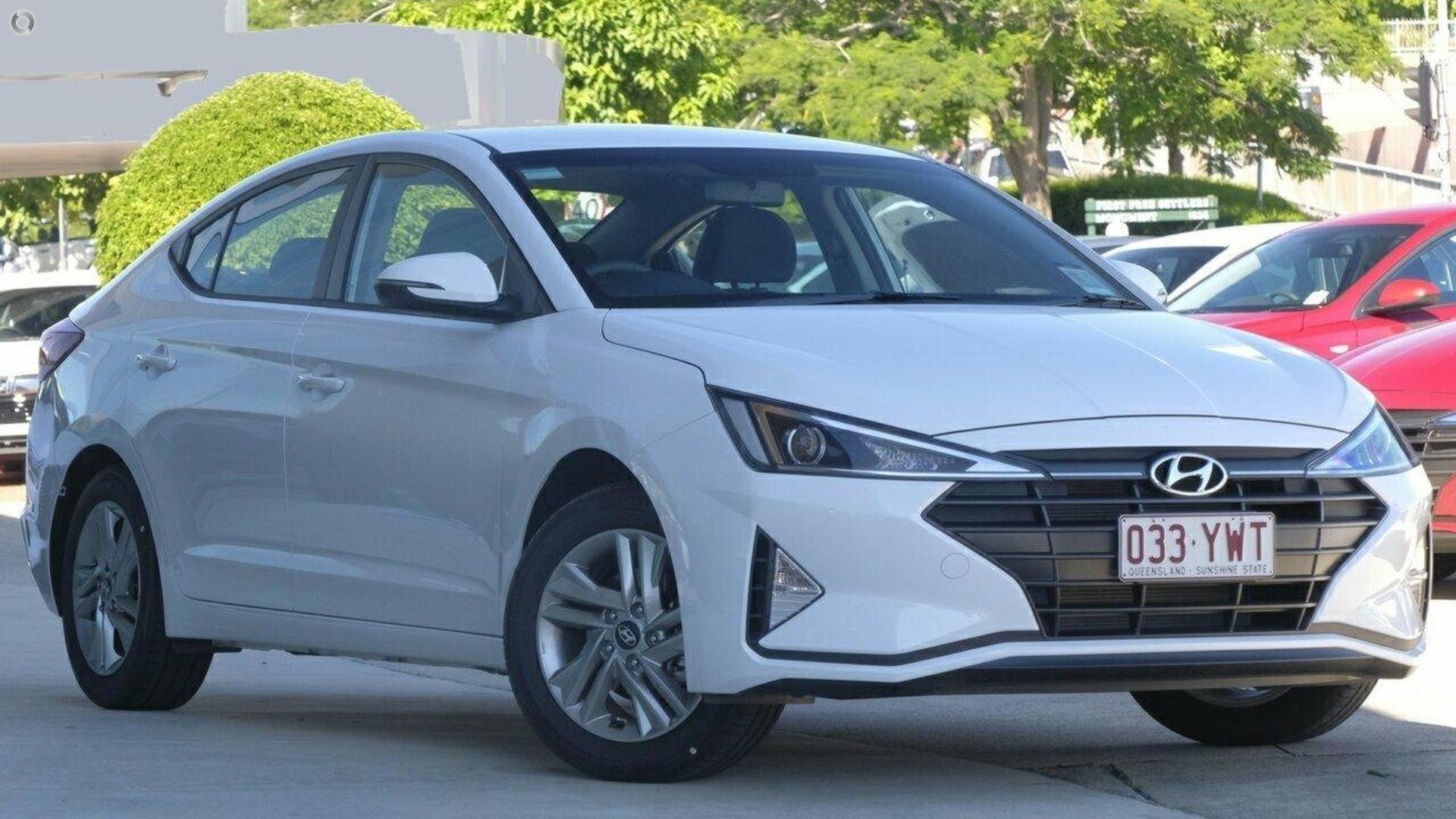 2018 Hyundai Elantra Active AD.2