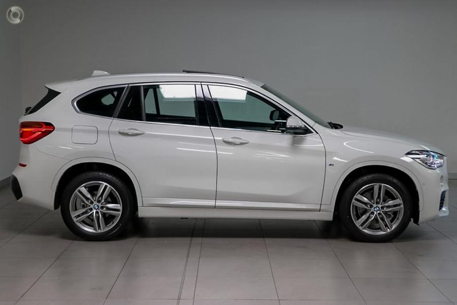 2019 BMW X1 sDrive18d