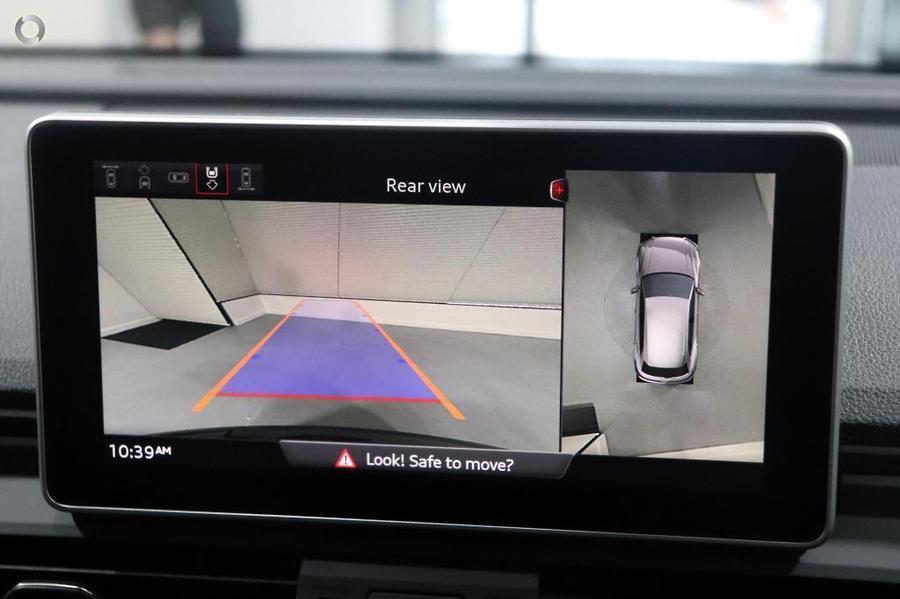 2019 Audi SQ5