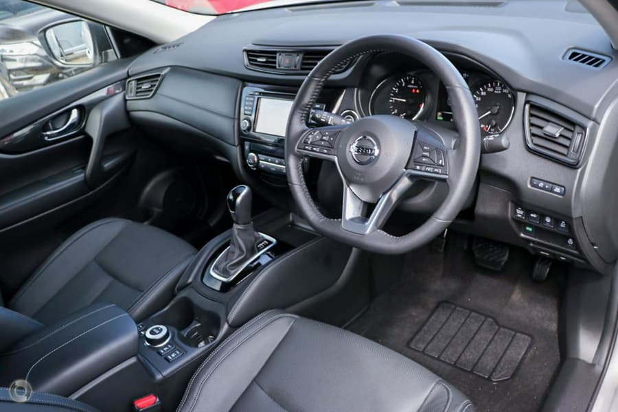 2019 Nissan X-TRAIL Ti