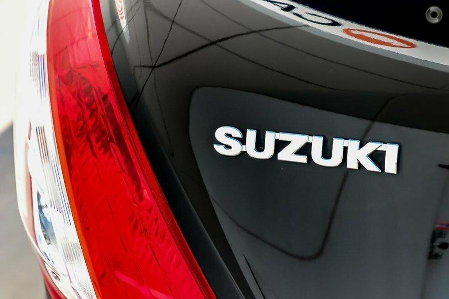 2013 Suzuki Swift GA FZ