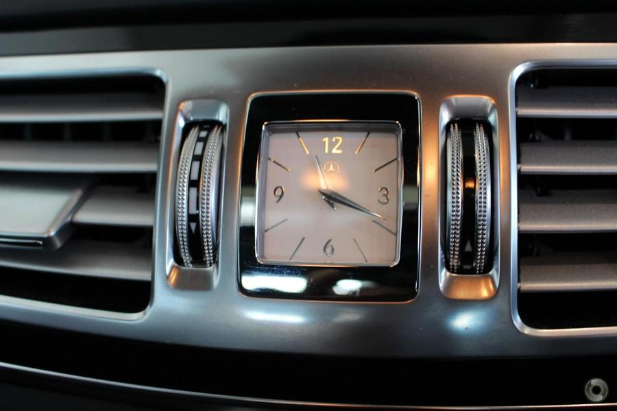 2016 Mercedes-Benz E 400 Sedan