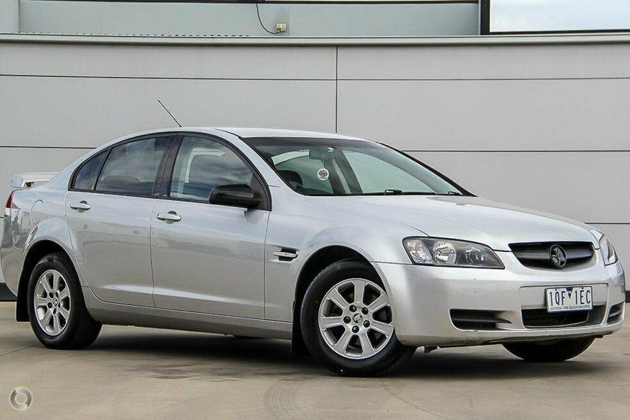 2009 Holden Commodore Omega VE