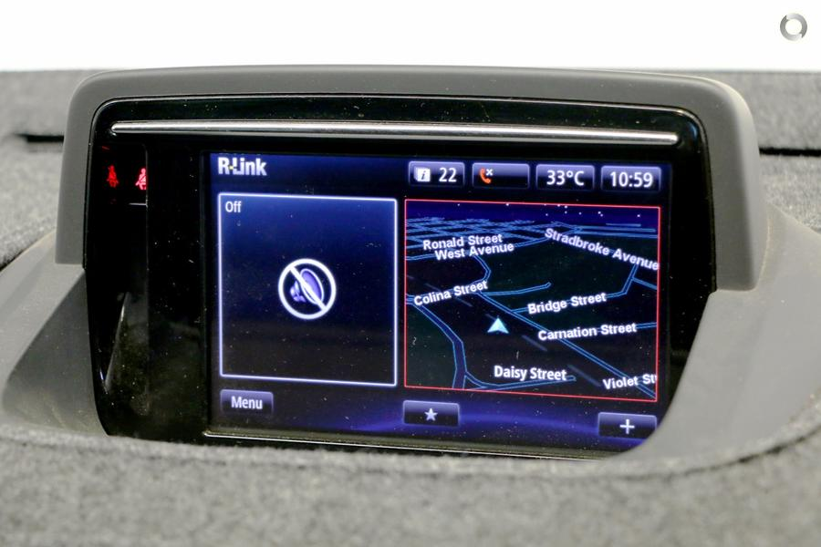 2014 Renault Megane GT-Line III K95 Phase 2