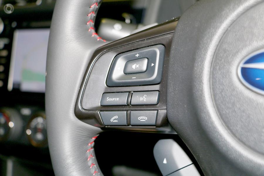 2019 Subaru Wrx Premium V1
