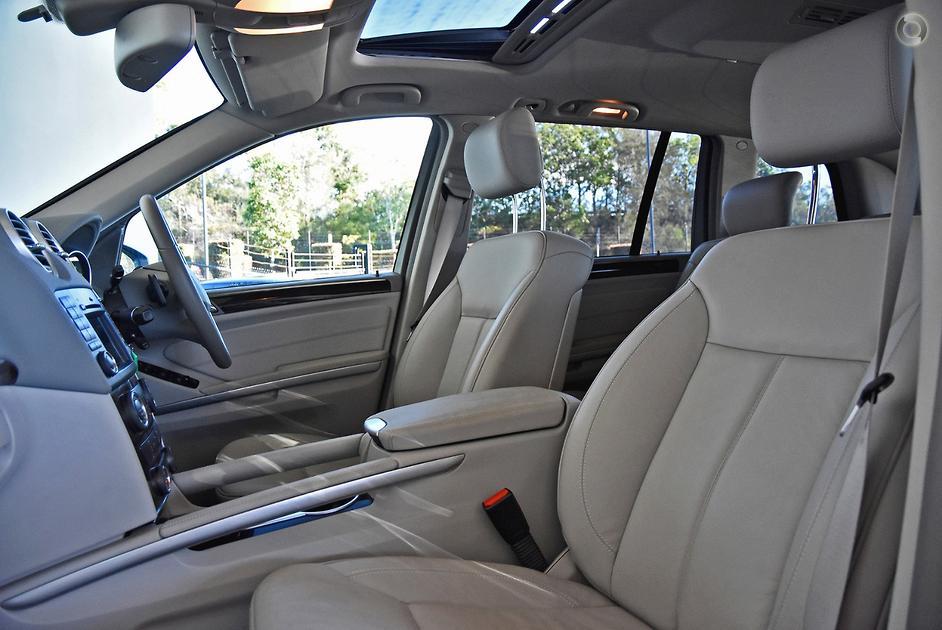 2010 Mercedes-Benz GL 350 CDI Suv