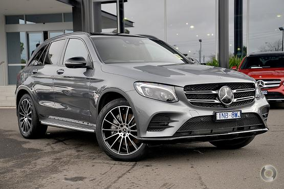 2019 Mercedes-Benz <br>GLC 350