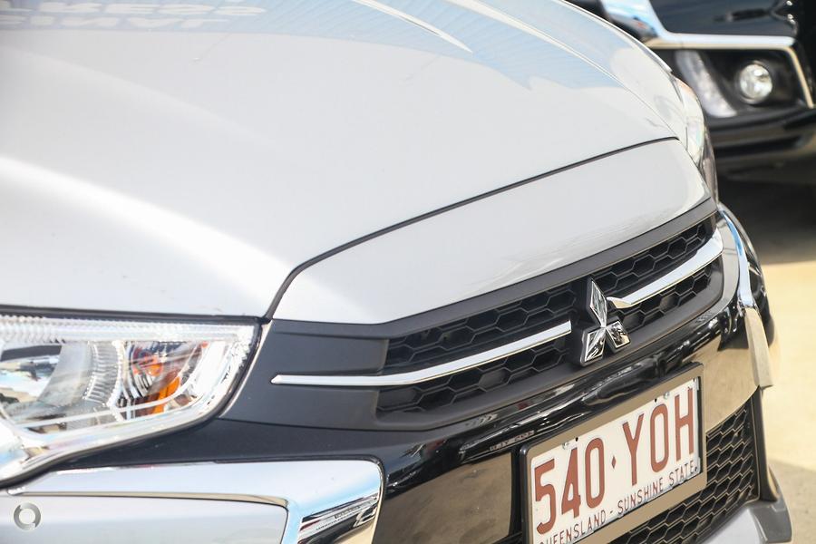 2019 Mitsubishi Asx ES ADAS XC