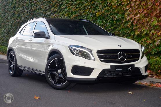 2013 Mercedes-Benz <br>GLA 200 CDI