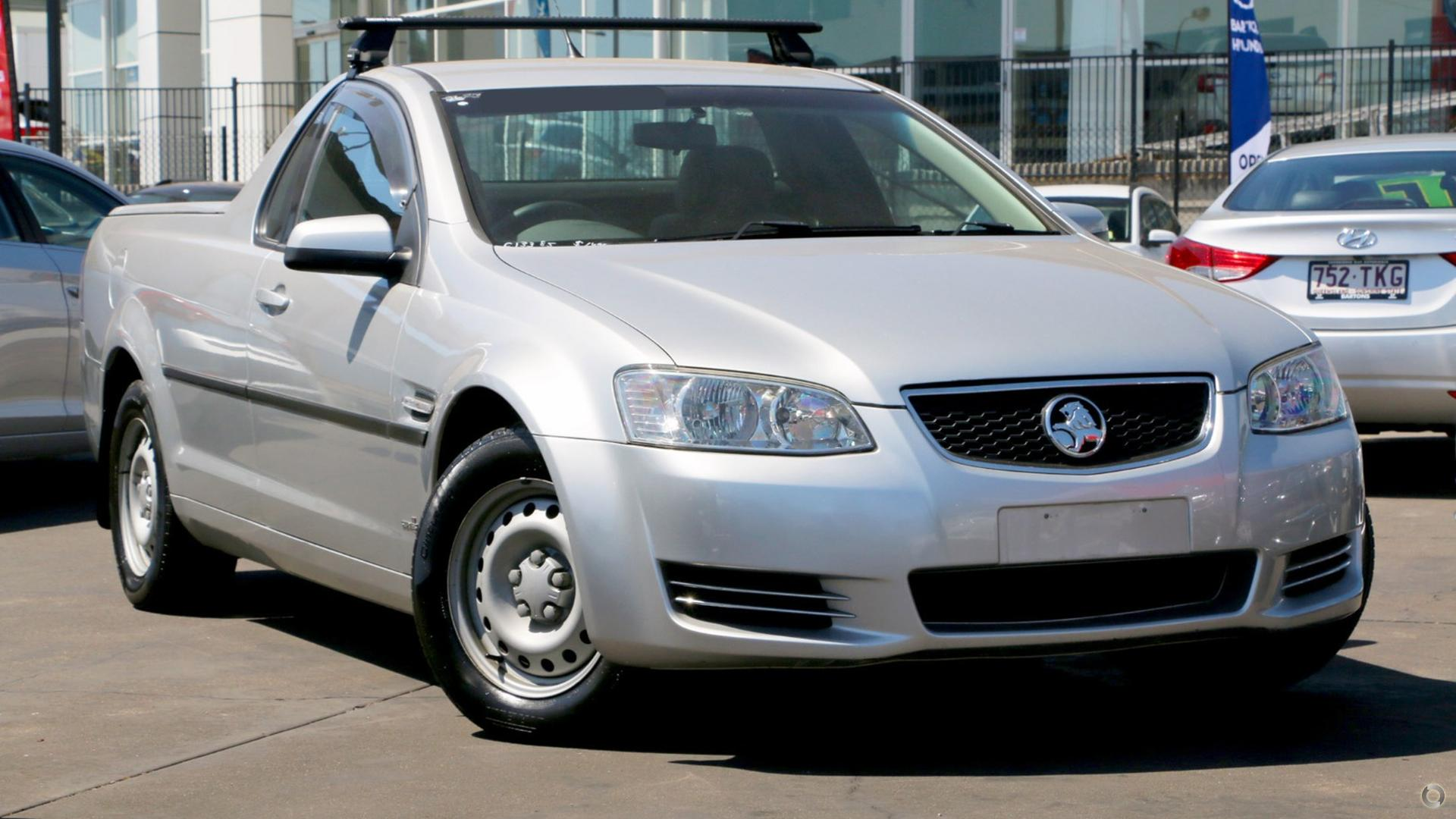 2012 Holden Ute VE Series II