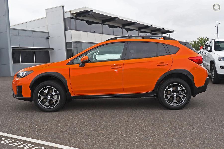 2018 Subaru XV 2.0i-L G5X