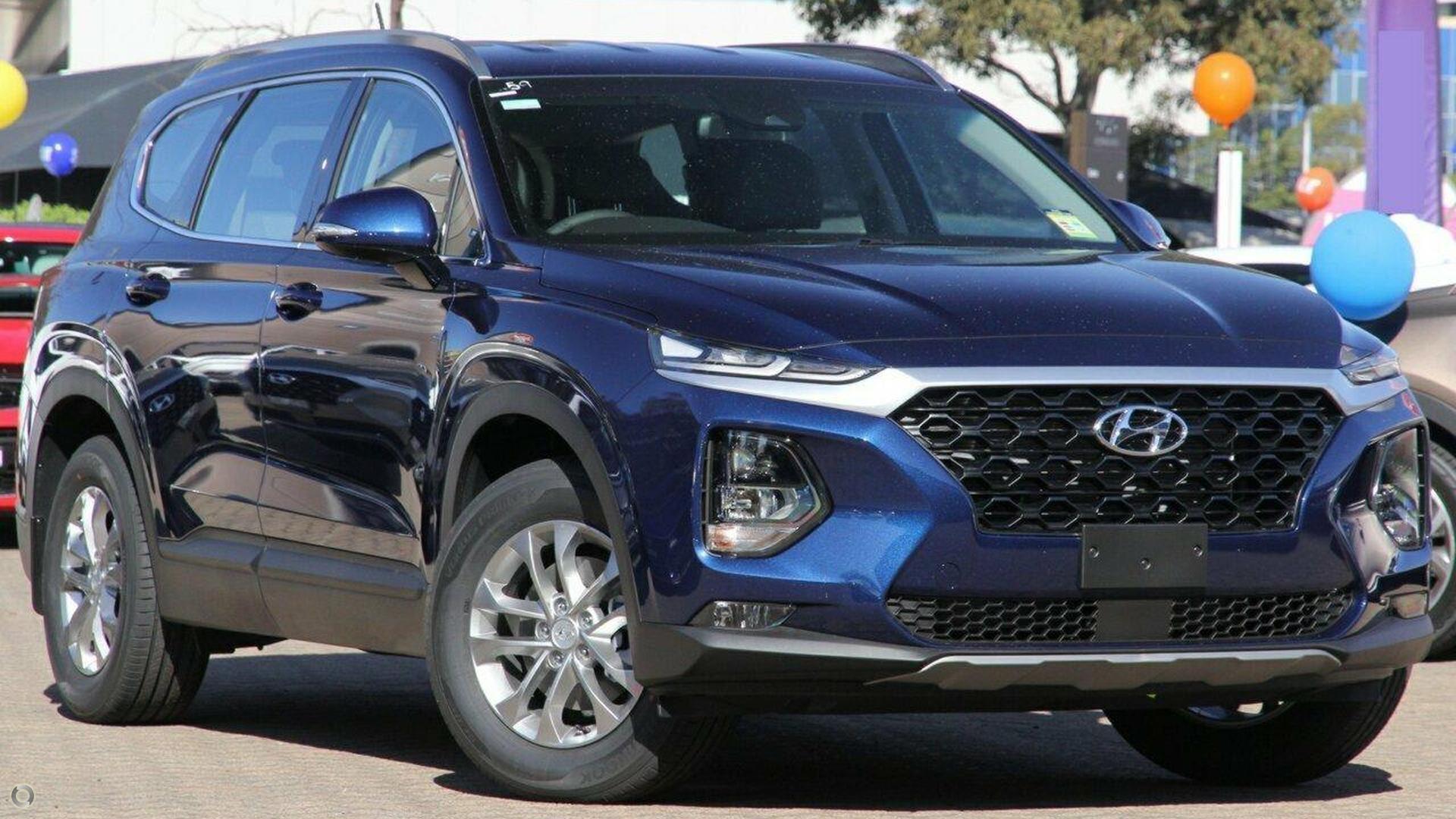 2019 Hyundai Santa Fe Active TM.2