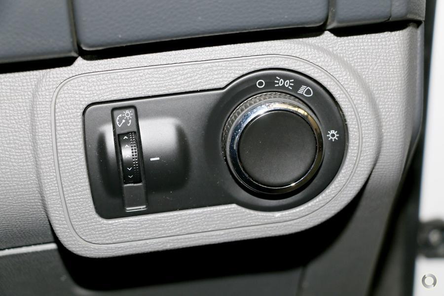 2014 Holden Colorado LX RG