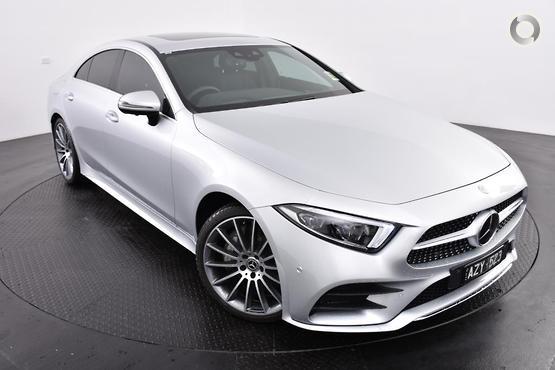 2019 Mercedes-Benz <br>CLS 450