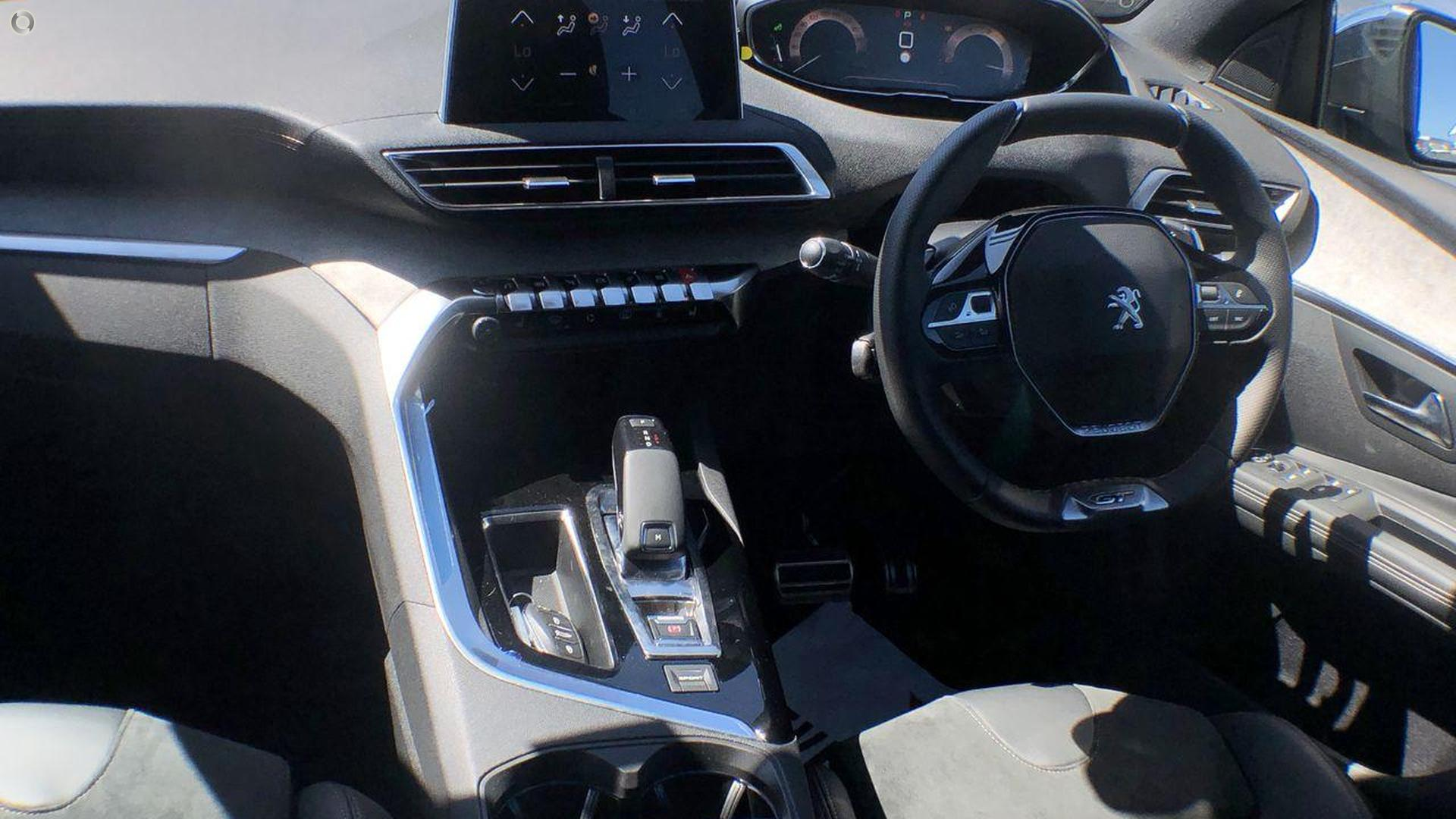 2018 Peugeot 5008 GT (No Series)
