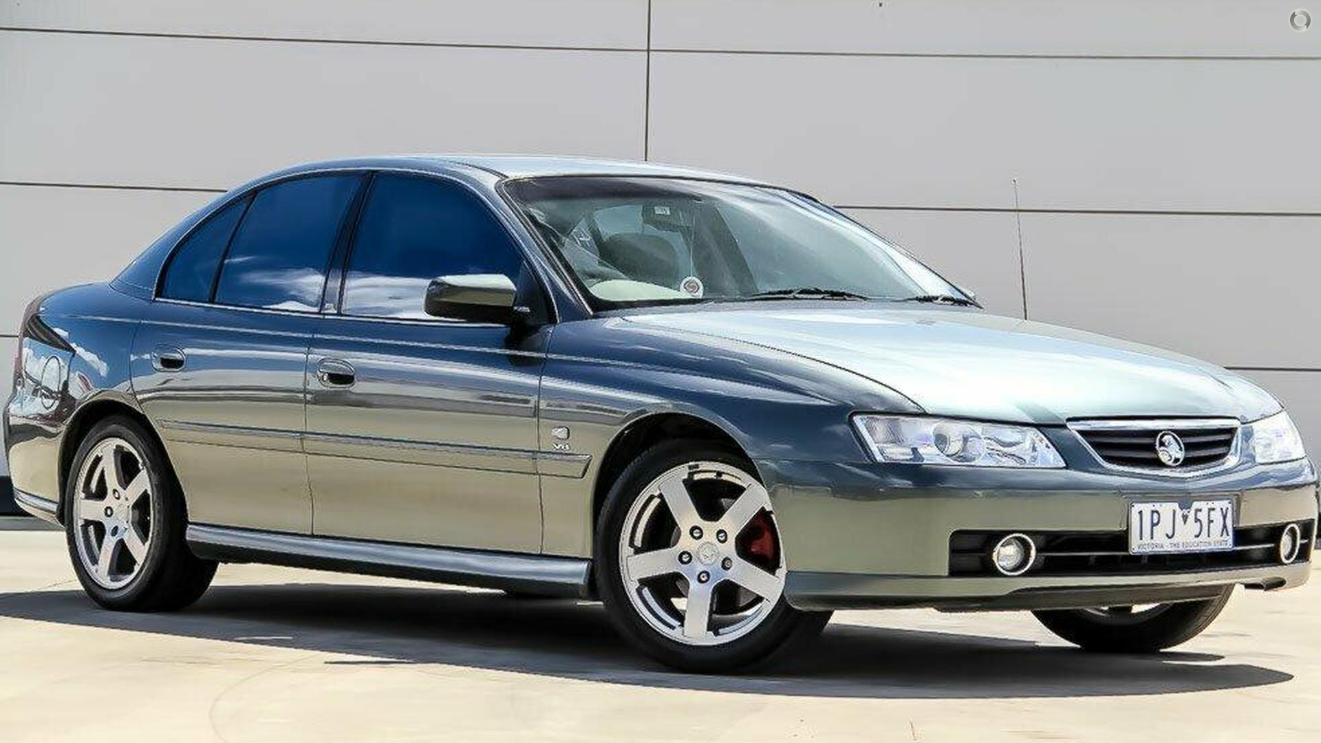 2003 Holden Berlina VY